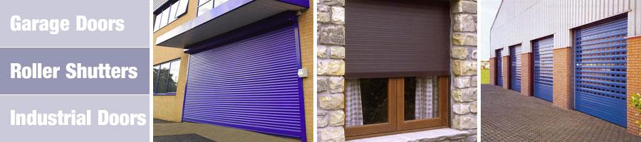 Garage Doors Bolton Industrial Door Company Roller Shutters