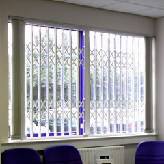 Roller Shutters Bolton Industrial Window Security Grilles