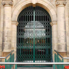 Roller Shutters Bolton Industrial Window Security Grilles Repairs