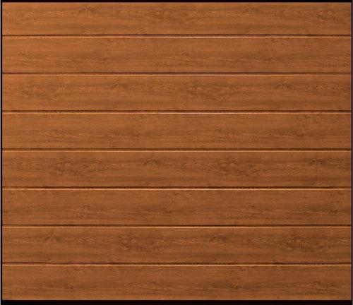garage door texture. Unique Texture Sectional Garage Door  Linear Medium Oak And Texture